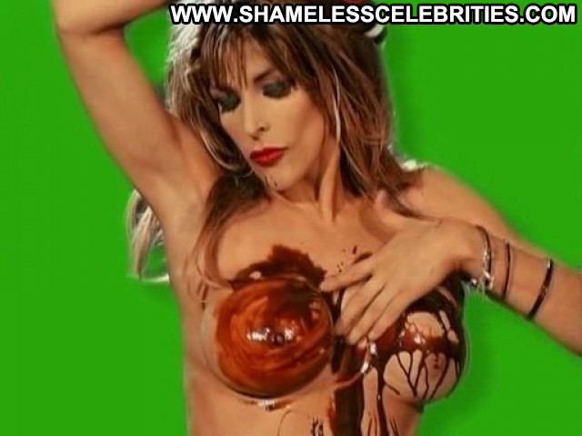 Melissa Brasselle The Lusty Busty Babe A Que Sexy Gorgeous Celebrity
