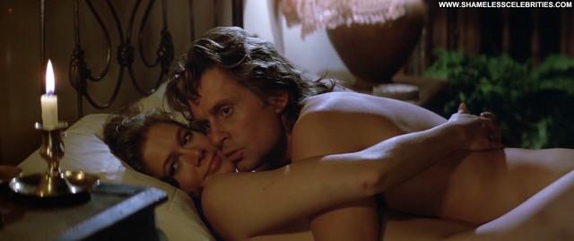Kathleen Turner Romancing The Stone Big Tits Big Tits Big Tits Big