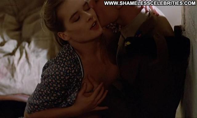 Florence Guerin Trine Michelsen La Bonne Threesome Erotic