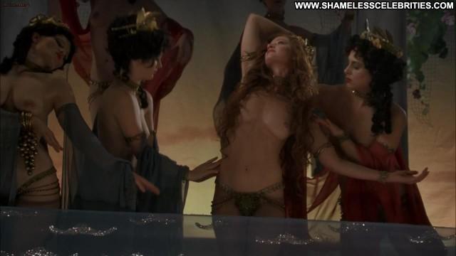 Gretchen Mol Boardwalk Empire S  E Posing Hot Doggy Style Topless Sex