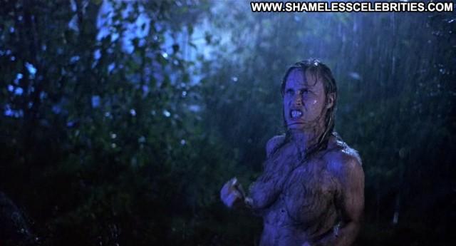 Miranda Otto Human Nature Hot Topless Nude Posing Hot Celebrity Bush