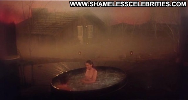 Bo Derek A Change Of Seasons Shower Topless Posing Hot Hot