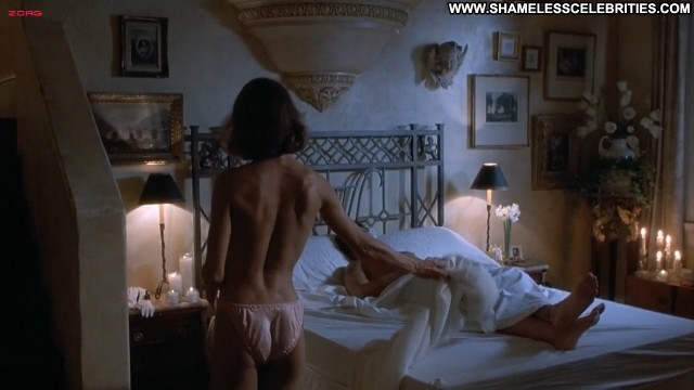 Brenda Bakke Hot Shots Part Deux Hot Posing Hot Celebrity Sexy Nude