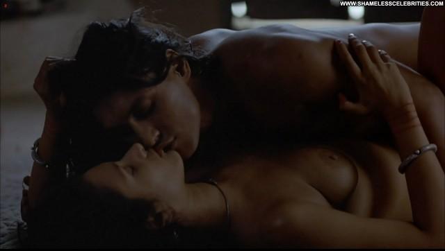 Indira Varma Kama Sutra A Tale Of Love Full Frontal Posing Hot