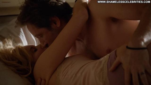 Maggie Grace Californication S06e12 Panties Posing Hot Nude