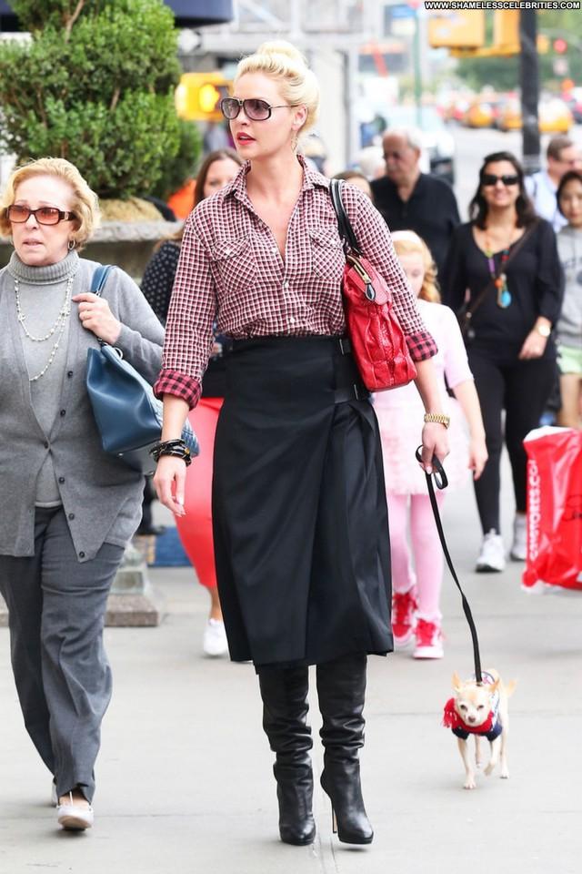 Katherine Heigl New York High Resolution New York Celebrity Babe