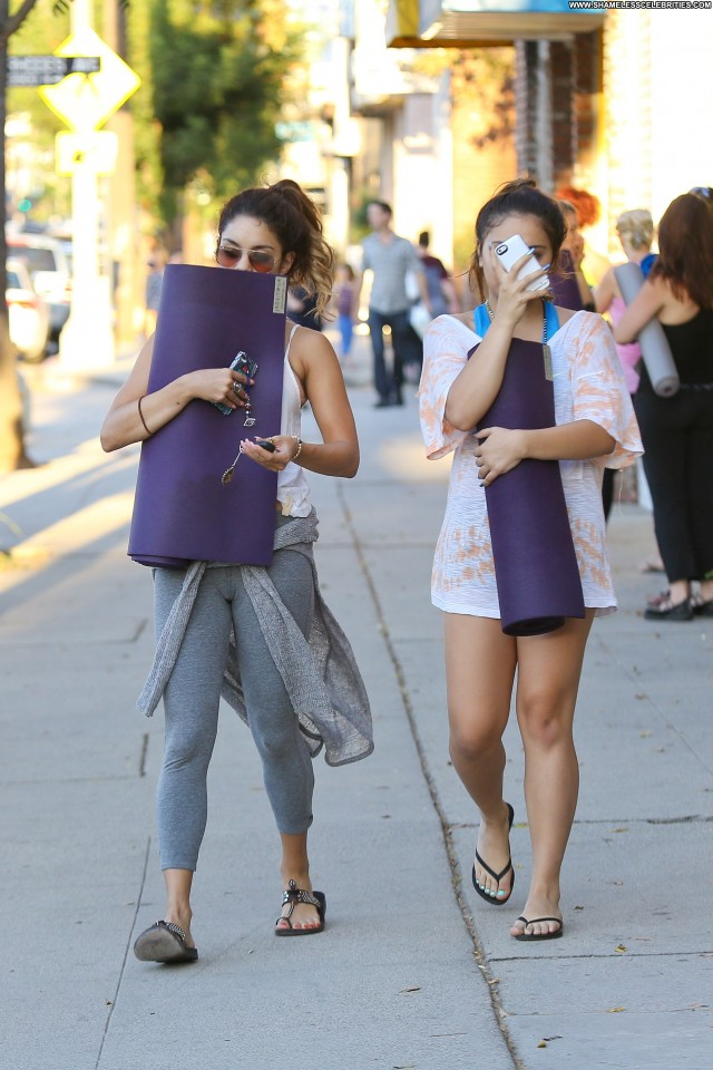 Stella Hudgens Studio City Yoga High Resolution Beautiful