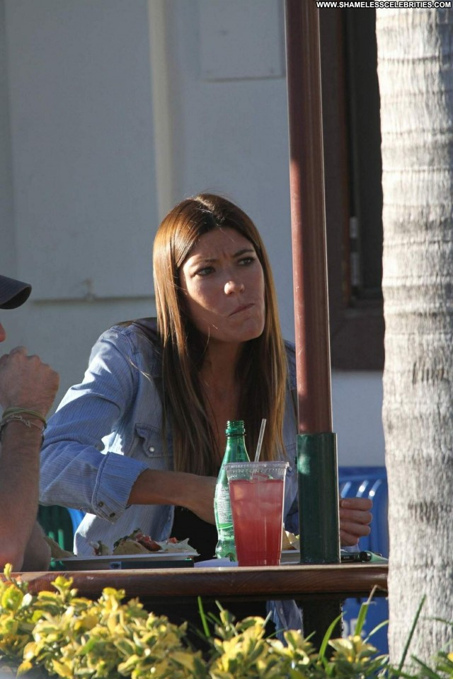 Jennifer Carpenter I Melt With You Celebrity Babe High Resolution