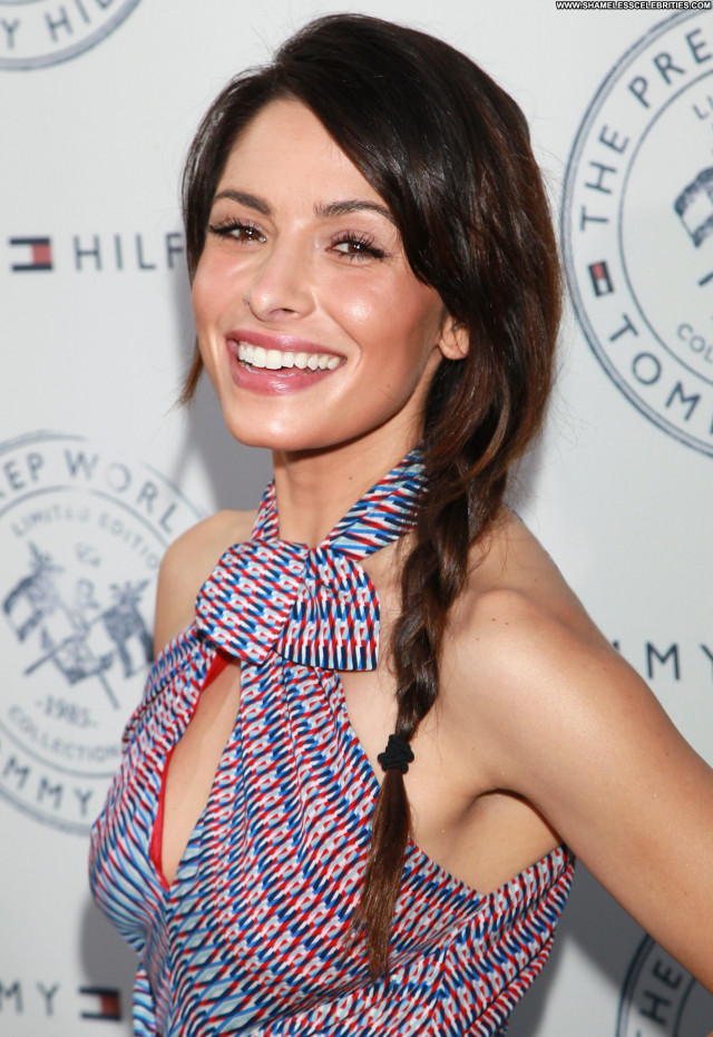Sarah Shahi Los Angeles Beautiful Party Celebrity High Resolution