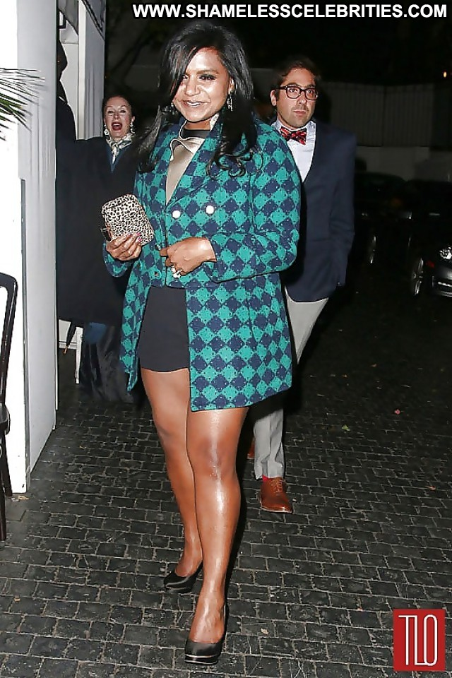 Mindy Kaling Pictures Asian Celebrity Famous Female Nude Actress Babe