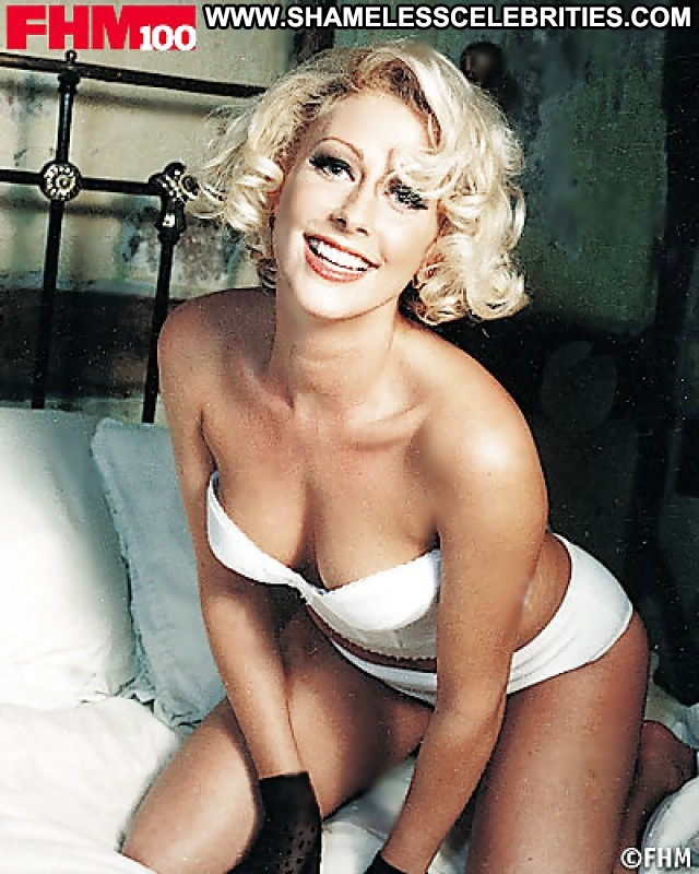 Faye Tozer Pictures Celebrity