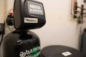 shamrock water heater