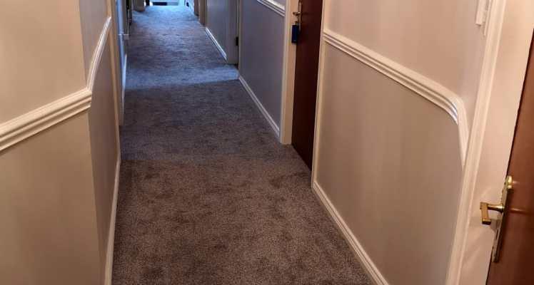 10. Corridor