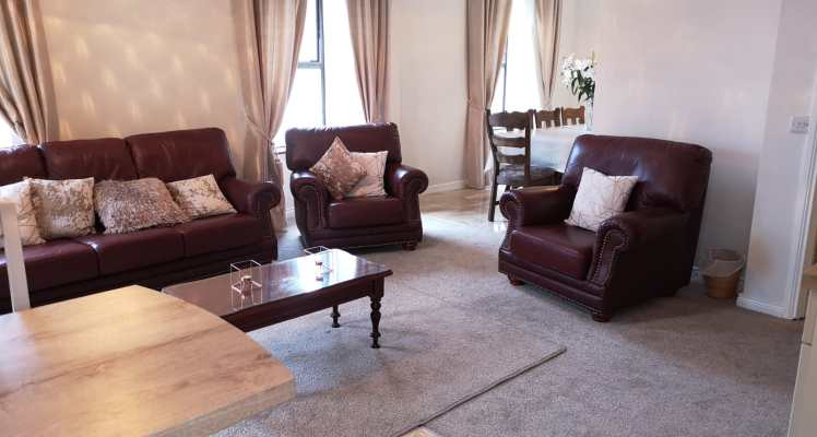 3. Sitting Room