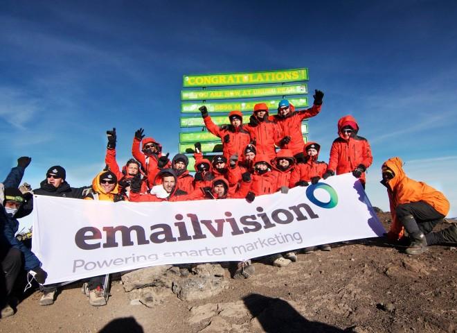 Kilimandjaro – Challenge Aventure