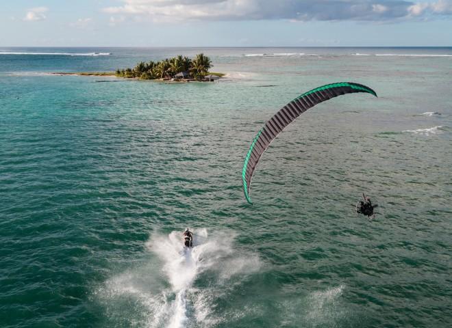 Caribbean Duel