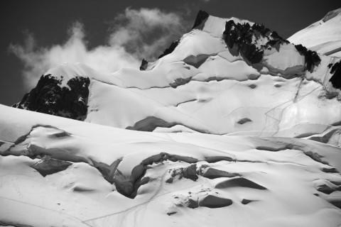 Climbing Mont-Blanc #3