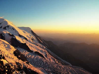 Mont-Blanc #1