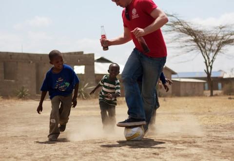 Football in Tanzania