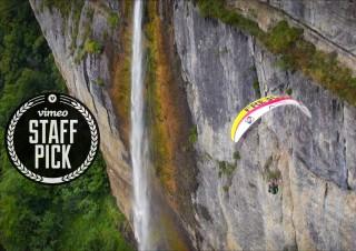 Sounds of Paragliding