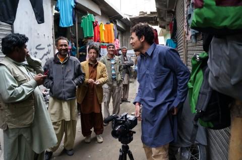 Pakistan #4 (c) Francois Ragolski