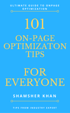 Ultimate guide to onpage optimization
