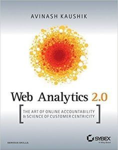 web analytics 2. 0