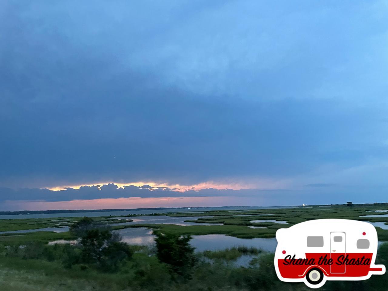 Assateague-at-Stormy-Sunset