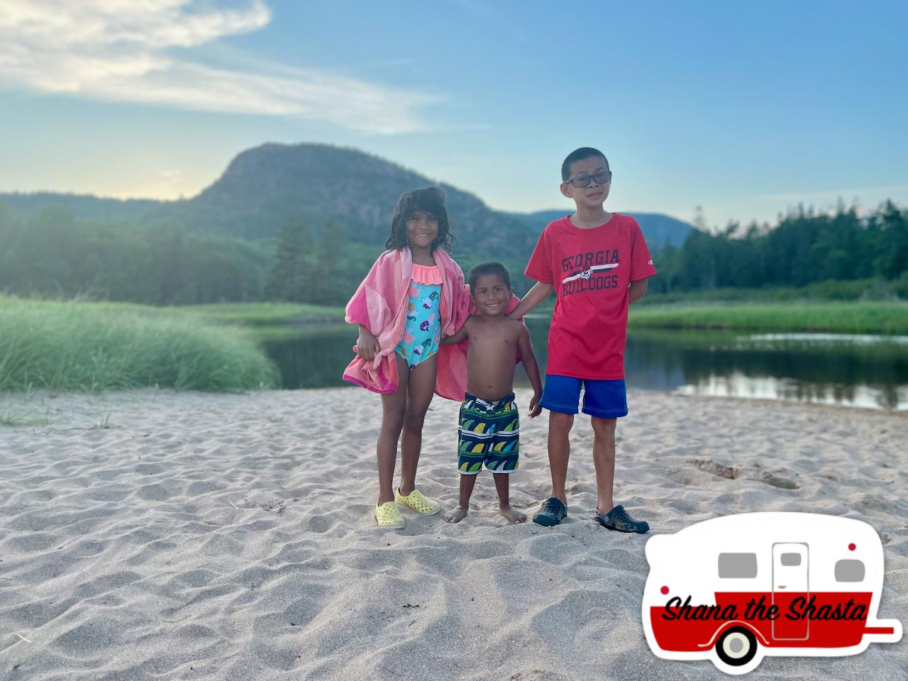 Beehive-from-Sand-Beach-Acadia