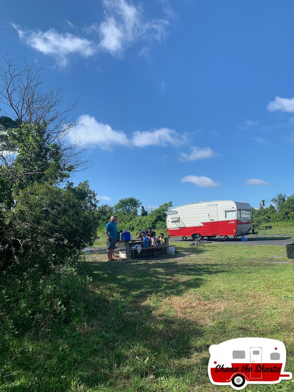 Campsite-22-on-Assateague-Island