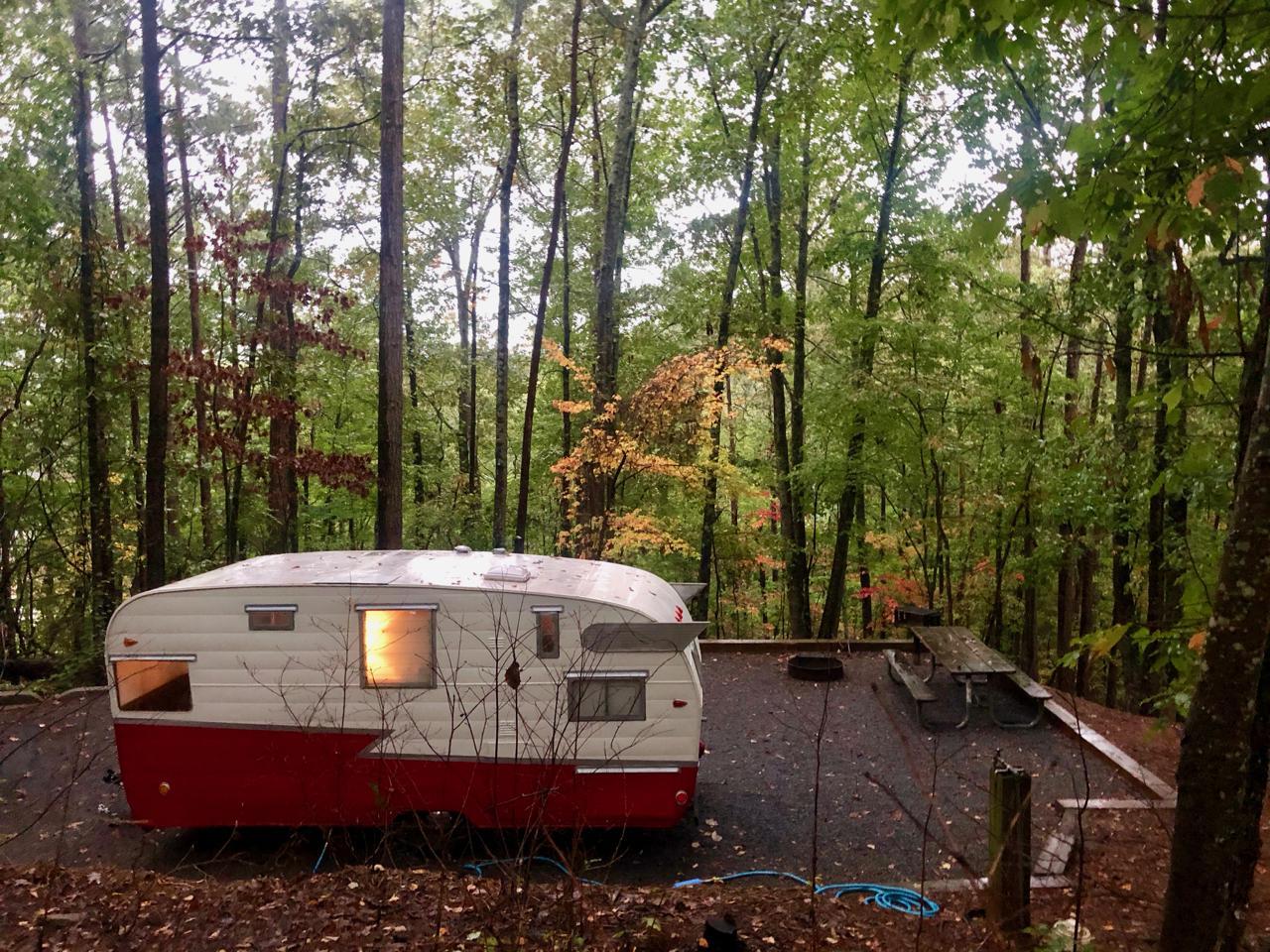 Campsite-40-at-Lake-Carter