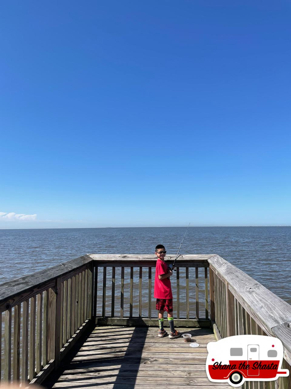 Fishing-Lake-Pontchartrain-from-Cabin-11-at-Fontainebleau