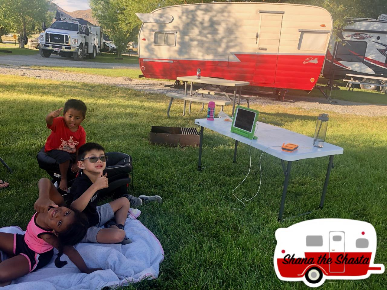 Homemade-Drive-In-Movie-at-Craters-KOA