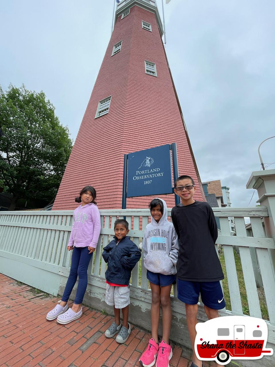 Kids-at-Portland-Maine-Observatory