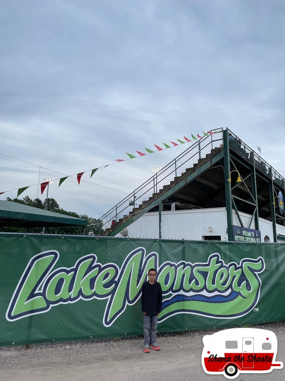 Lake-Monsters