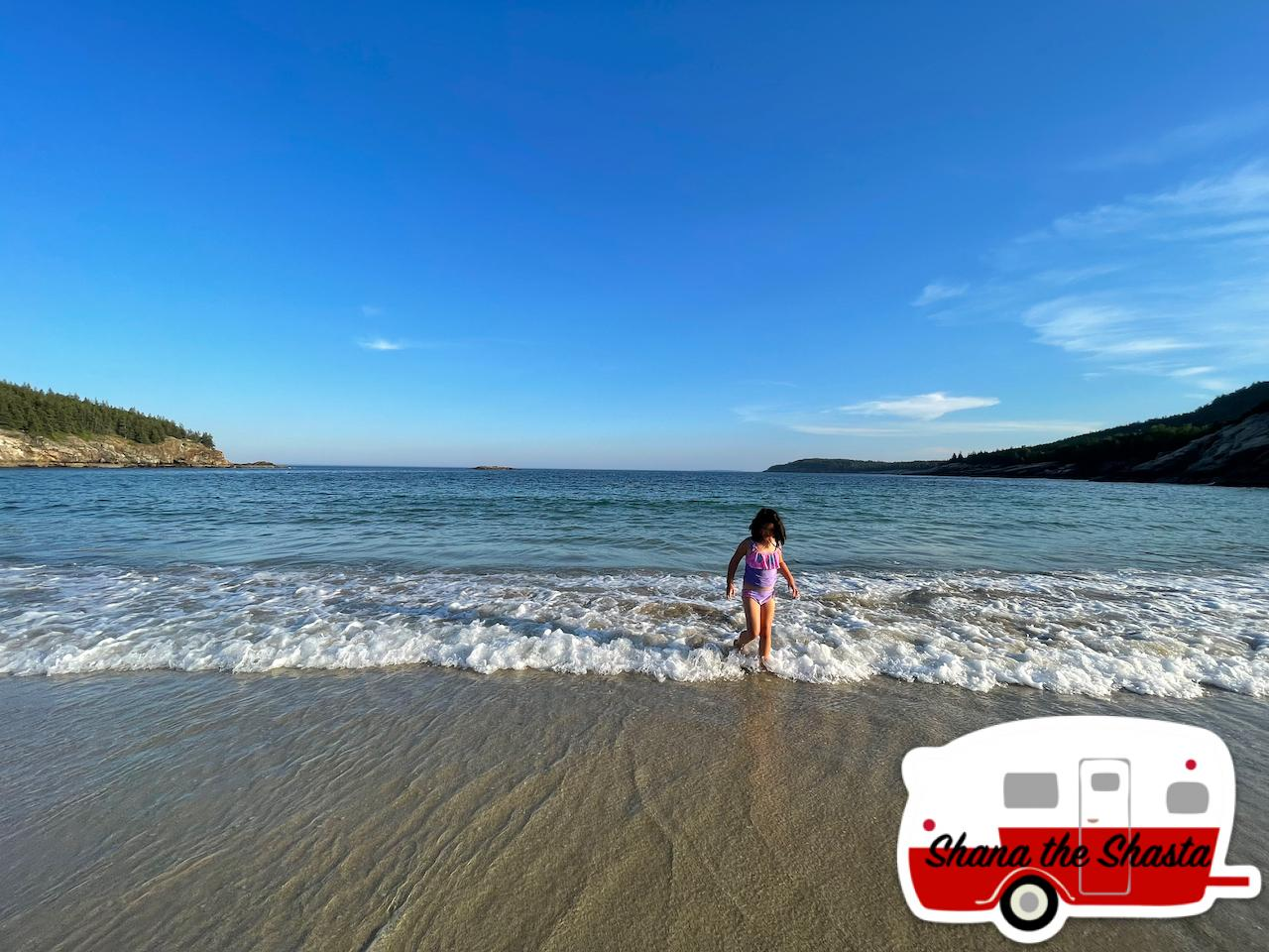 Sand-Beach-Babe