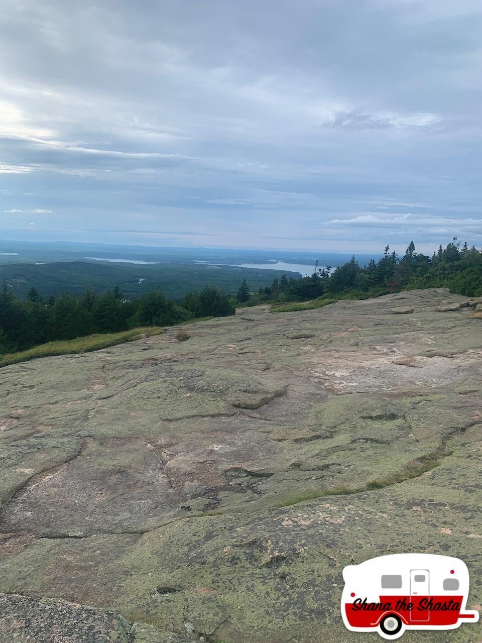 View-from-Cadillac-Mountain-at-Sunset