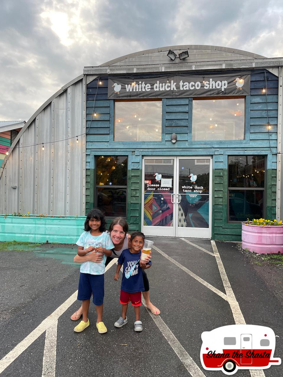White-Duck-Taco-Shop