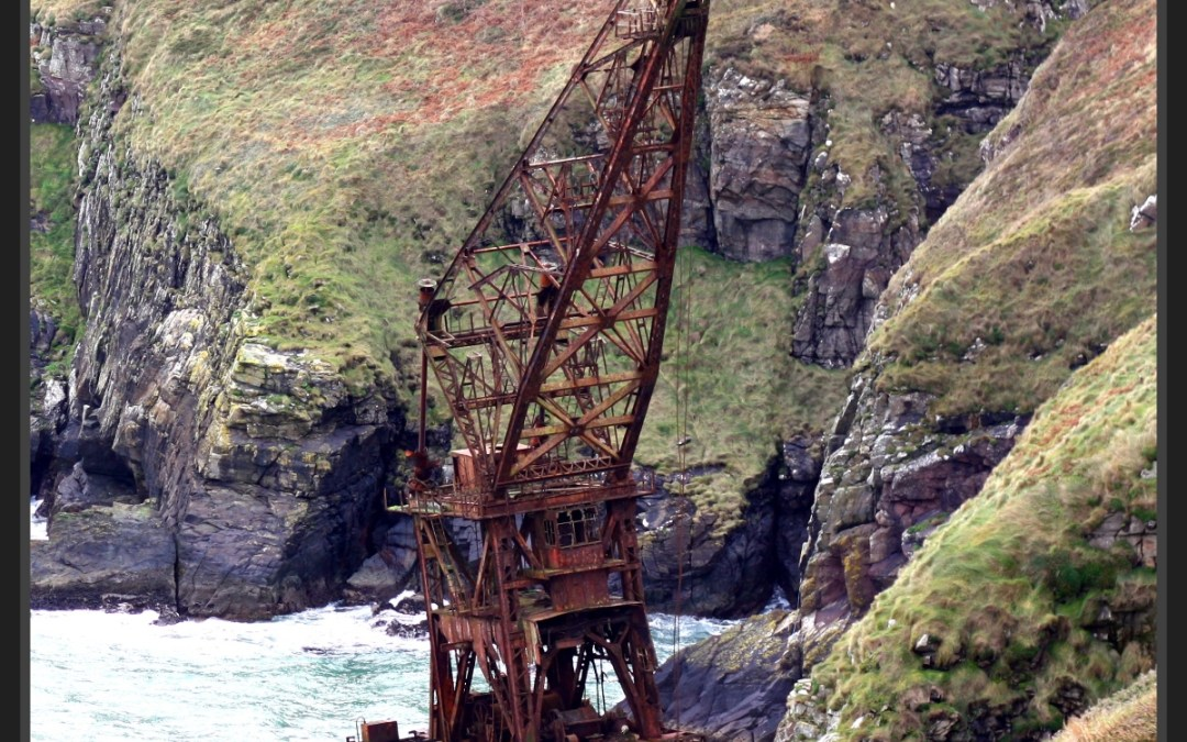 The Samson, Ardmore – Photo of the Week