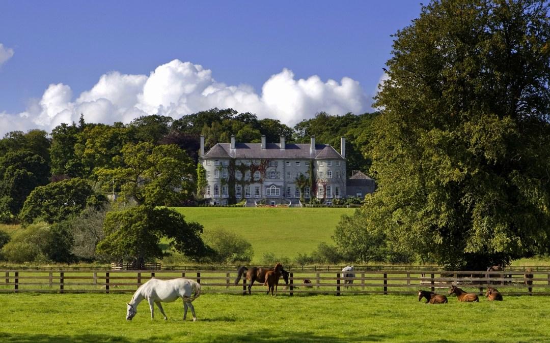 Photo of the Week – Mount Juliet House, Co. Kilkenny, Ireland