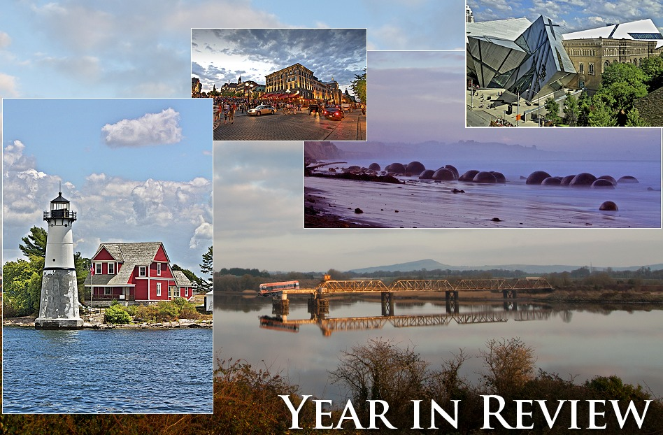 2012 Photography Year in Review