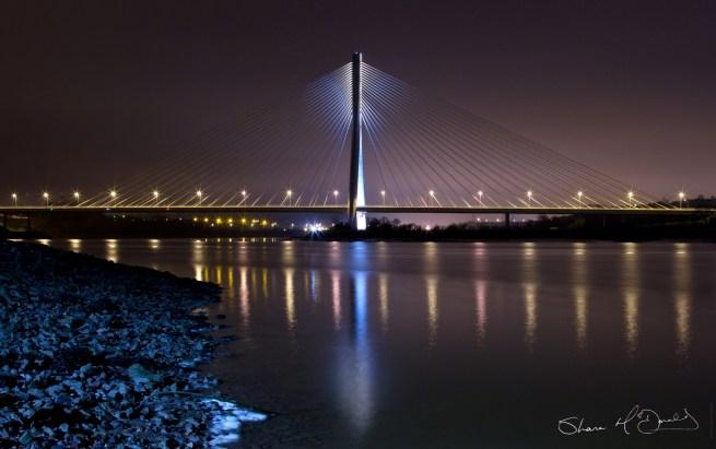 Photo of the Waterford N25 Bridge