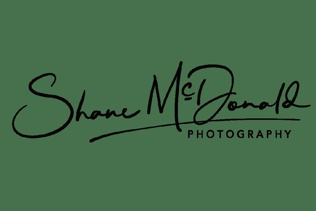 PhotoLogo Shane McDonald