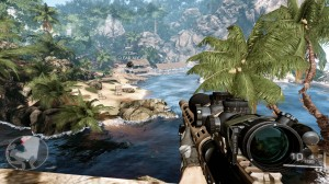 Sniper Ghost Warrior 2 And Siberian Strike DLC Review STG