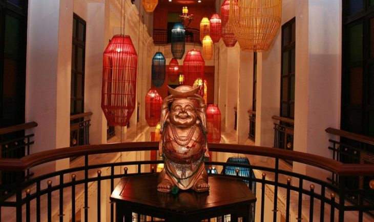 Shanghai Mansion Hotel - Gallery - Image Copyright ShanghaiMansion.Com