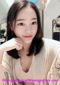 Jing Jing - Shanghai Escort