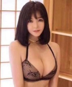 Asuki - Japanese - Shanghai Escort