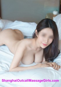 Sara - Shanghai Escort