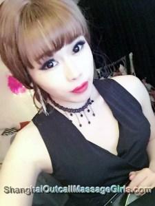 Shanghai Ladyboy - Anke