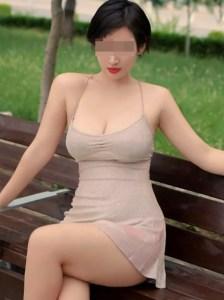 Shanghai Escort Girl - Taylor